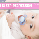 6 month sleep regression