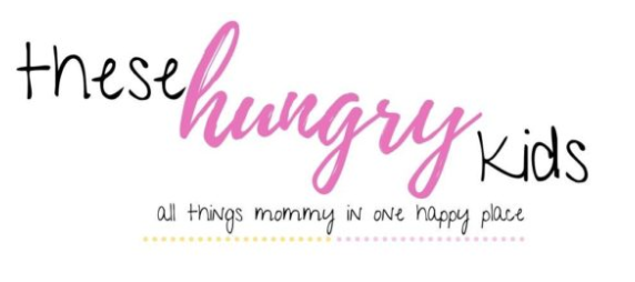 these hungry kids logo