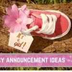 Funny & Creative Ways of Announcing Pregnancy to Family