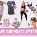 12 Must-Have Clothes for After Delivery in Hospital