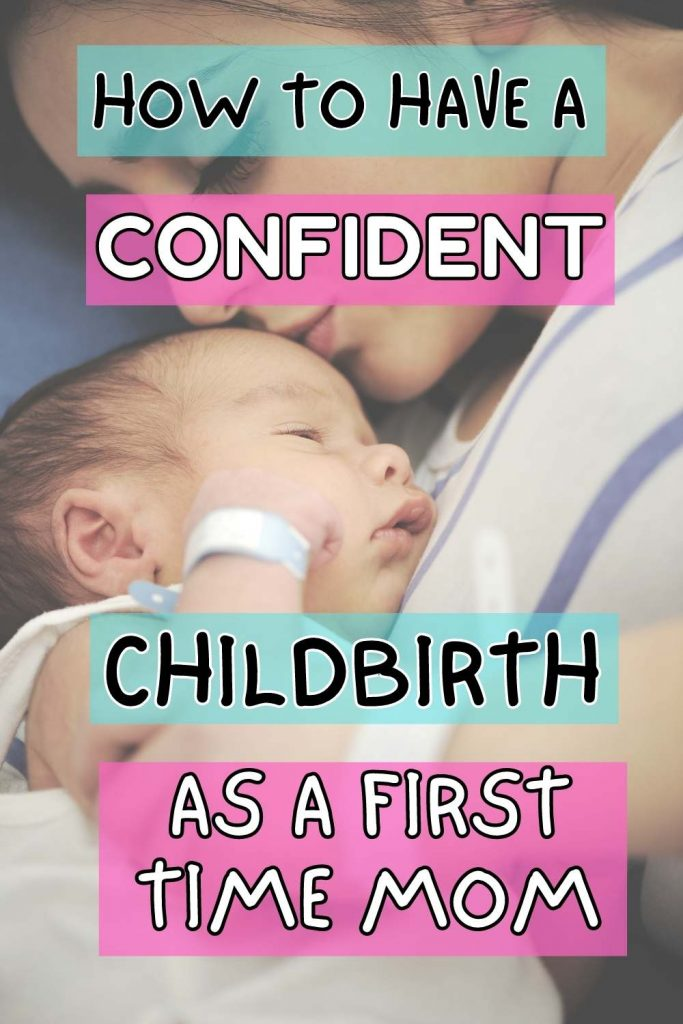 How to have a confident birth
